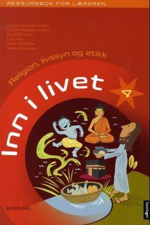 Inn i livet 4 ressursbok for læreren BM