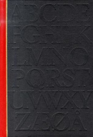 Norsk ordbok. Bd. 9