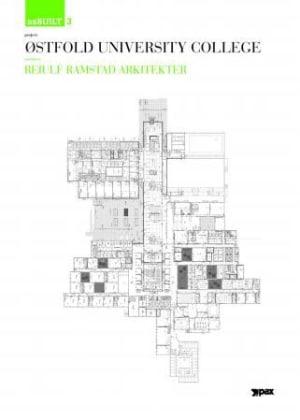 Project: Østfold University College, architect: Reiulf Ramstad arkitekter