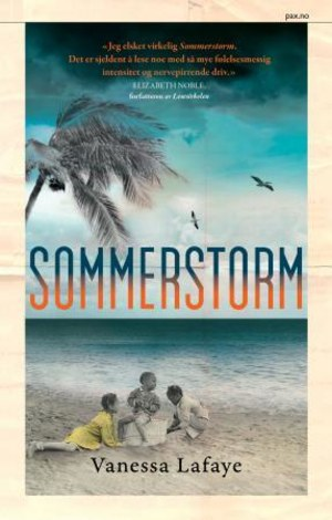 Sommerstorm