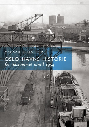 Oslo havns historie