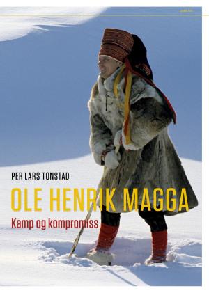 Ole Henrik Magga