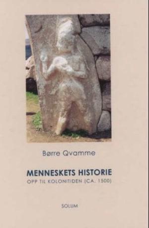 Menneskets historie