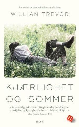 Kjærlighet og sommer