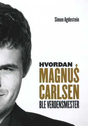 Hvordan Magnus Carlsen ble verdensmester