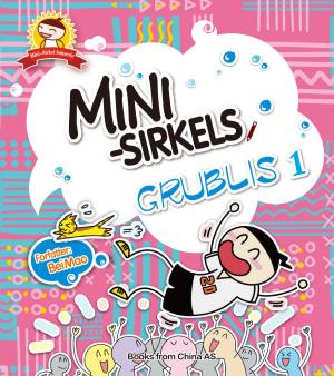 Mini-Sirkels grublis 1