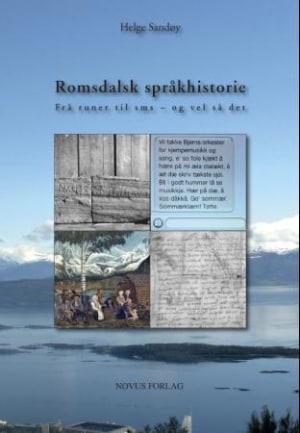 Romsdalsk språkhistorie