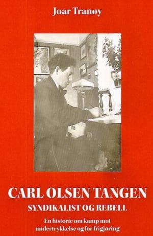 Carl Olsen Tangen