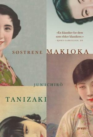Søstrene Makioka