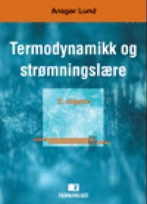 Termodynamikk og strømningslære