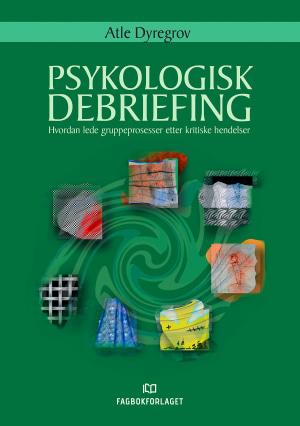 Psykologisk debriefing