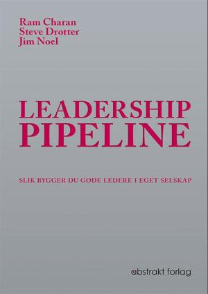 Leadership pipeline