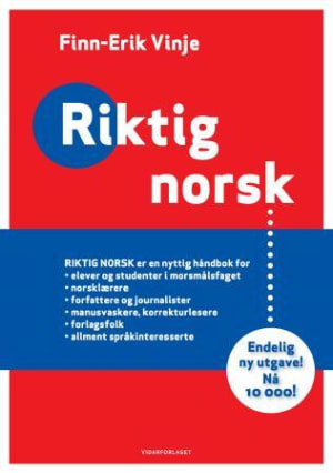 Riktig norsk