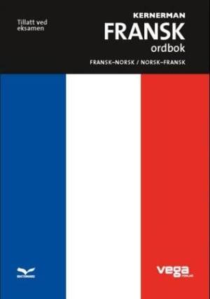Fransk ordbok