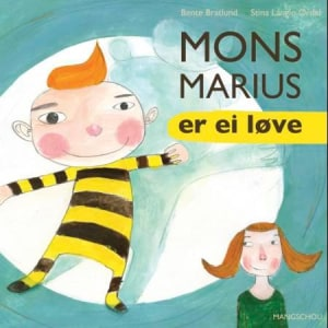 Mons Marius er ei løve