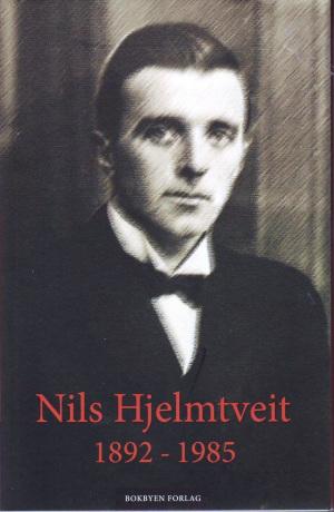 Nils Hjelmtveit
