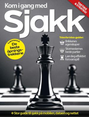 Kom i gang med sjakk