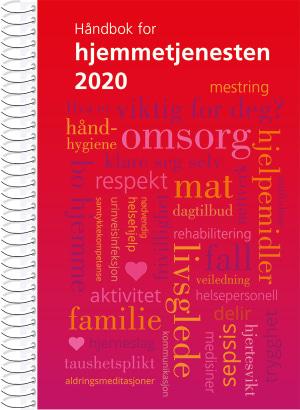 Håndbok for hjemmetjenesten 2020