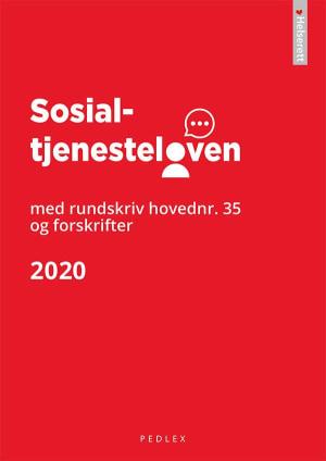 Sosialtjenesteloven 2020