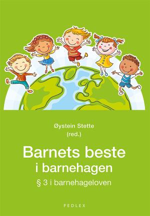 Barnets beste i barnehagen