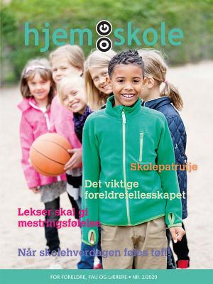 Hjem og Skole abonnement
