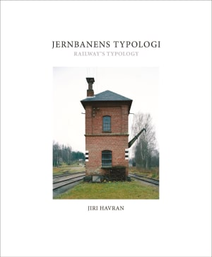 Jernbanens typologi = Railway's typology