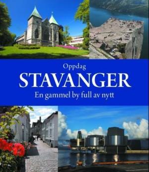 Oppdag Stavanger