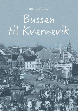 Bussen til Kvernevik