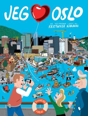 Jeg elsker Oslo
