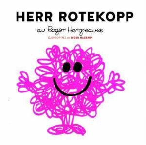 Herr Rotekopp