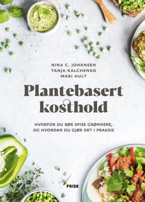 Plantebasert kosthold