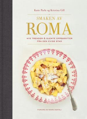 Smaken av Roma