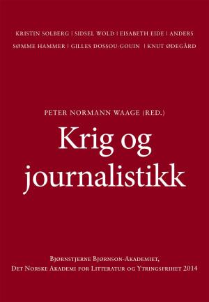 Krig og journalistikk