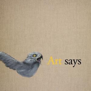 Art says