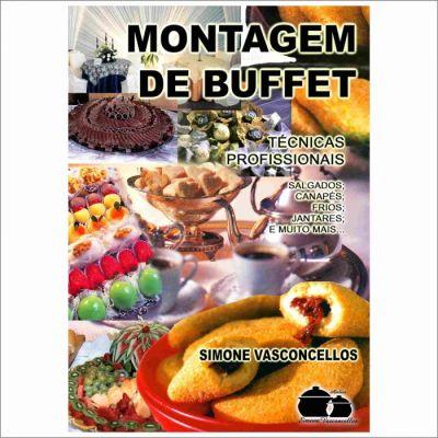 Manual de Montagem de Buffet