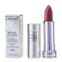 Buy Lancome Rouge In Love High Potency Color Lipstick (277N)Violine Lamee 0.12 Oz by Lancome  for Women online at best price, reviews