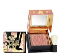 Buy Benefit Gold Rush Blush by Benefit Cosmetics, Size 0.17 oz online at best price, reviews