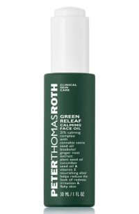 Buy Peter Thomas Roth Green Releaf Calming Face Oil 30ml/1oz online at best price, reviews
