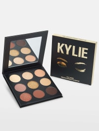 Buy Kylie Pressed Powder Palette by Kylie Jenner The Sorta Sweet Palette online at best price, reviews