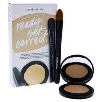 Buy Bareminerals Ready Set Correct-Well Rested Cream Color Corrector Neutralizing 0.08 Oz Max Coverage Concealer Brush Mini 0.01 Oz by Bareminerals  for Women online at best price, reviews