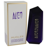 Buy Alien by Thierry Mugler 6.7 oz Shower Milk for Women online at best price, reviews