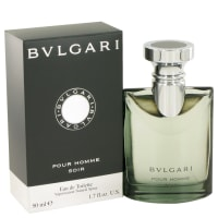 Buy Bvlgari Pour Homme Soir by Bvlgari 1.7 oz Eau De Toilette Spray for Men online at best price, reviews