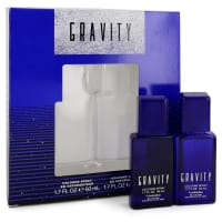 Buy GRAVITY by Coty Gift Set -- for Men online at best price, reviews