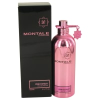 Buy Montale Pink Extasy by Montale 3.3 oz Eau De Parfum Spray for Women online at best price, reviews