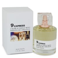 Buy Express 9 by Express Eau De Toilette Spray 1.7 oz for Women online at best price, reviews