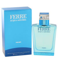 Buy Ferre Acqua Azzurra by Gianfranco Ferre 1.7 oz Eau De Toilette Spray for Men online at best price, reviews
