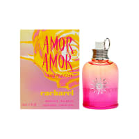 Buy Amor Amor Eau Fraiche by Cacharel for Women 1.7 oz Refreshing Fragrance Spray online at best price, reviews