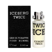 Buy Iceberg Homme by Iceberg for Men 0.17 oz Eau de Toilette Miniature Collectible online at best price, reviews