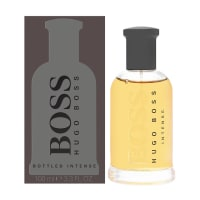 Buy Boss Bottled Intense by Hugo Boss for Men 3.3 oz Eau de Parfum Spray online at best price, reviews