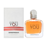 Buy In Love With You by Giorgio Armani for Women 3.4 oz Eau de Parfum Spray online at best price, reviews